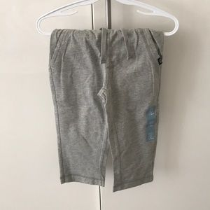 Other - Grey gap joggers toddler